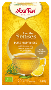 For The Senses Pure Happiness