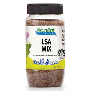 Breakfast Booster LSA Mix