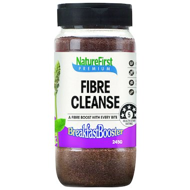 Breakfast Booster Fibre Cleanse