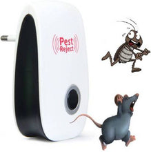 Load image into Gallery viewer, Insect and Pest Repellent (Ultrasonic)