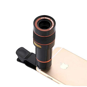 Mini Smart Mobile Telescope