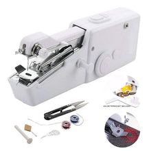 Load image into Gallery viewer, Portable Hand Sewing Machine