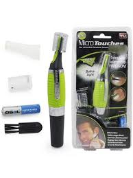 All in One Portable Multi-functional Trimmer ( Beard, Hair, Mustache, Nose hair )
