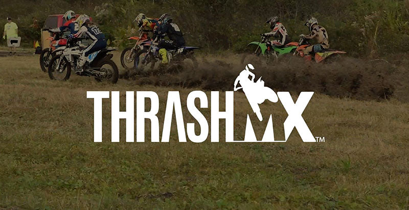ThrashMX is cultivated from Dirt, Sweat, Gas & Oil