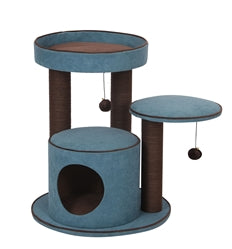 Meadows Two Level Cat Tree
