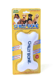 MultiPet Chilly Bone Freezable Dog Toy