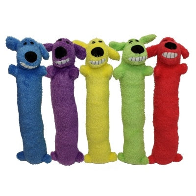 Multipet Loofa Dog Toy