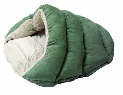 Cuddle Cave Sleep Zone Pet Bed