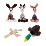 Dog Teething Toys