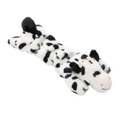 Cute Animal Shape Plush Chew Toys