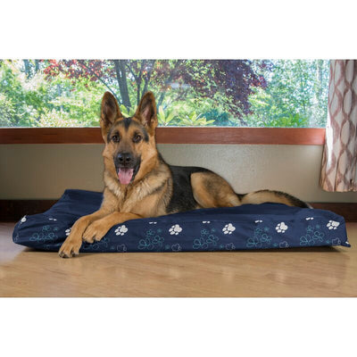Dashiel Garden Dog Bed