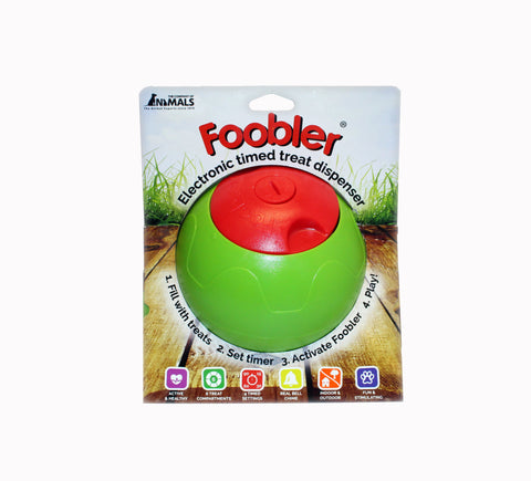 Foobler Electronic Feeder