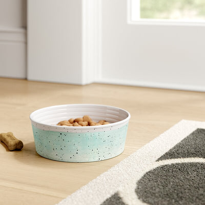 Kappel Melamine Pet Bowls - Set of 2