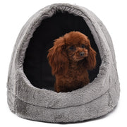 Luxury Soft Tunnel Covered Bed
