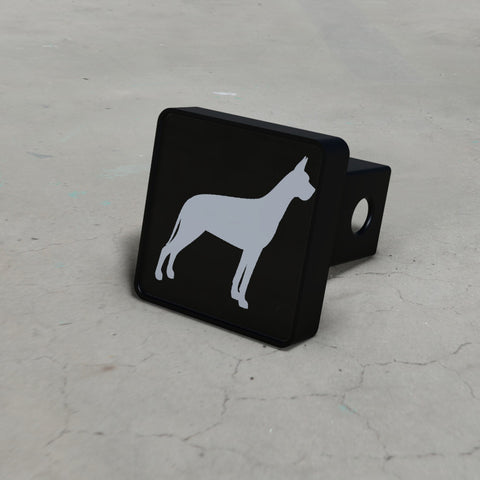 Great Dane LED Brake Hitch Cover