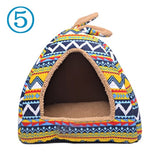 awesome tent for your dog or cat!
