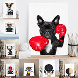 awesome dog posters!