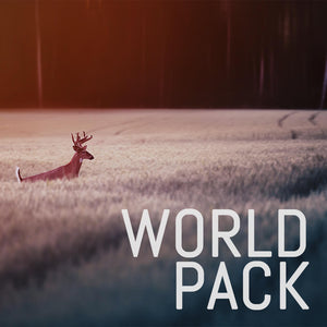 World Pack - 14 Luts