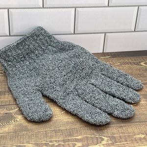 Exfoliating Bath and Shower Glove in 3 Colors - Soapworks Factory