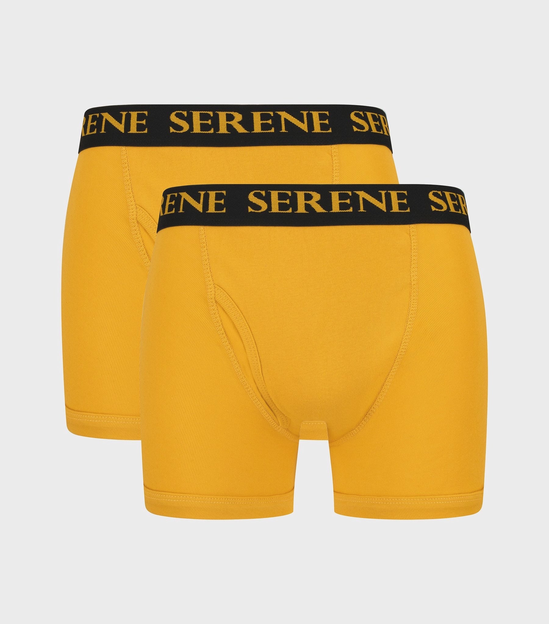 serene classics collection 2 pack trunk boxer brief