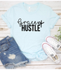 Grace & Hustle Graphic Tee