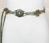 Braided Bohemia Belt