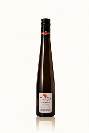Desert Heart 'Blue Moon' Late Harvest Riesling 2011