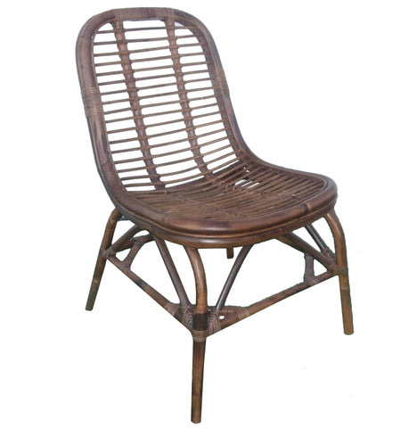 Rattan Sitting Chair
