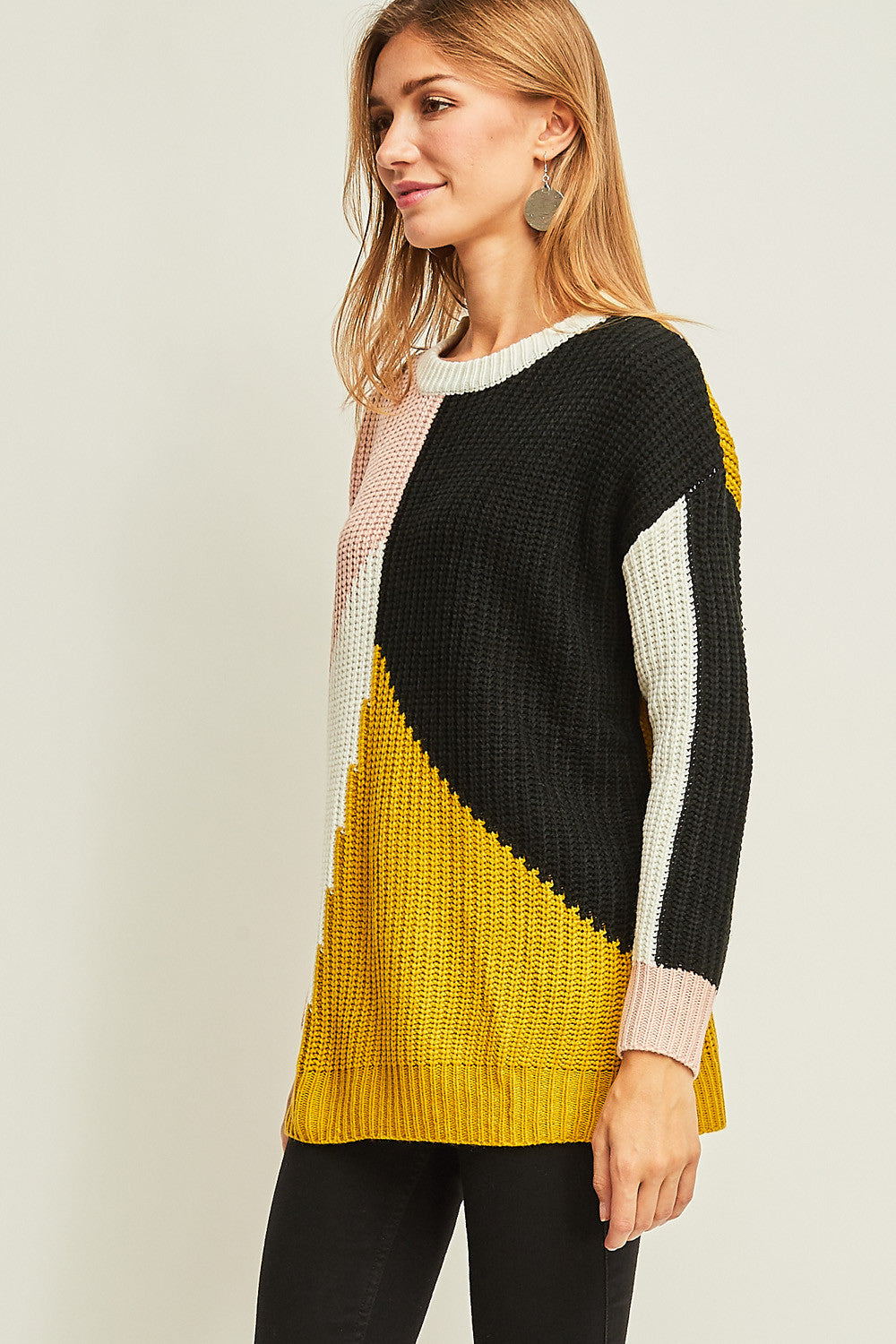 Kassie Sweater