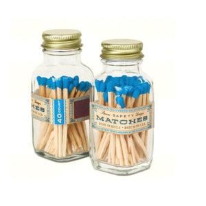 Mini Match Stick Bottle