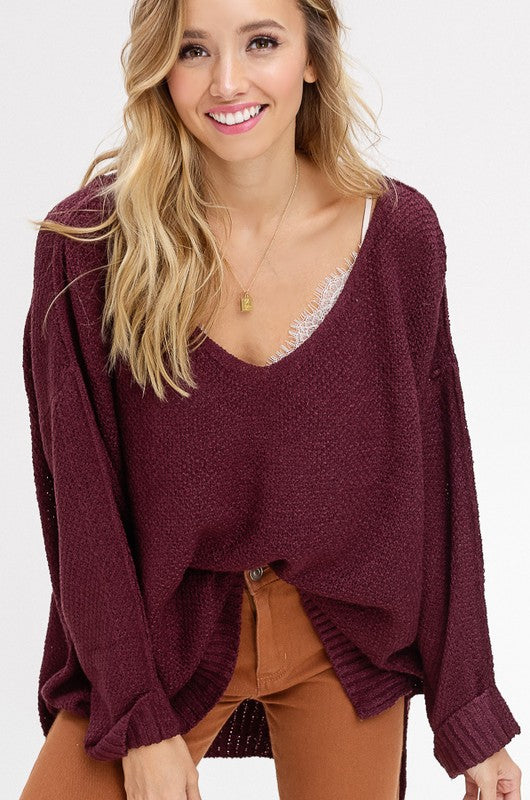 Maisy Sweater