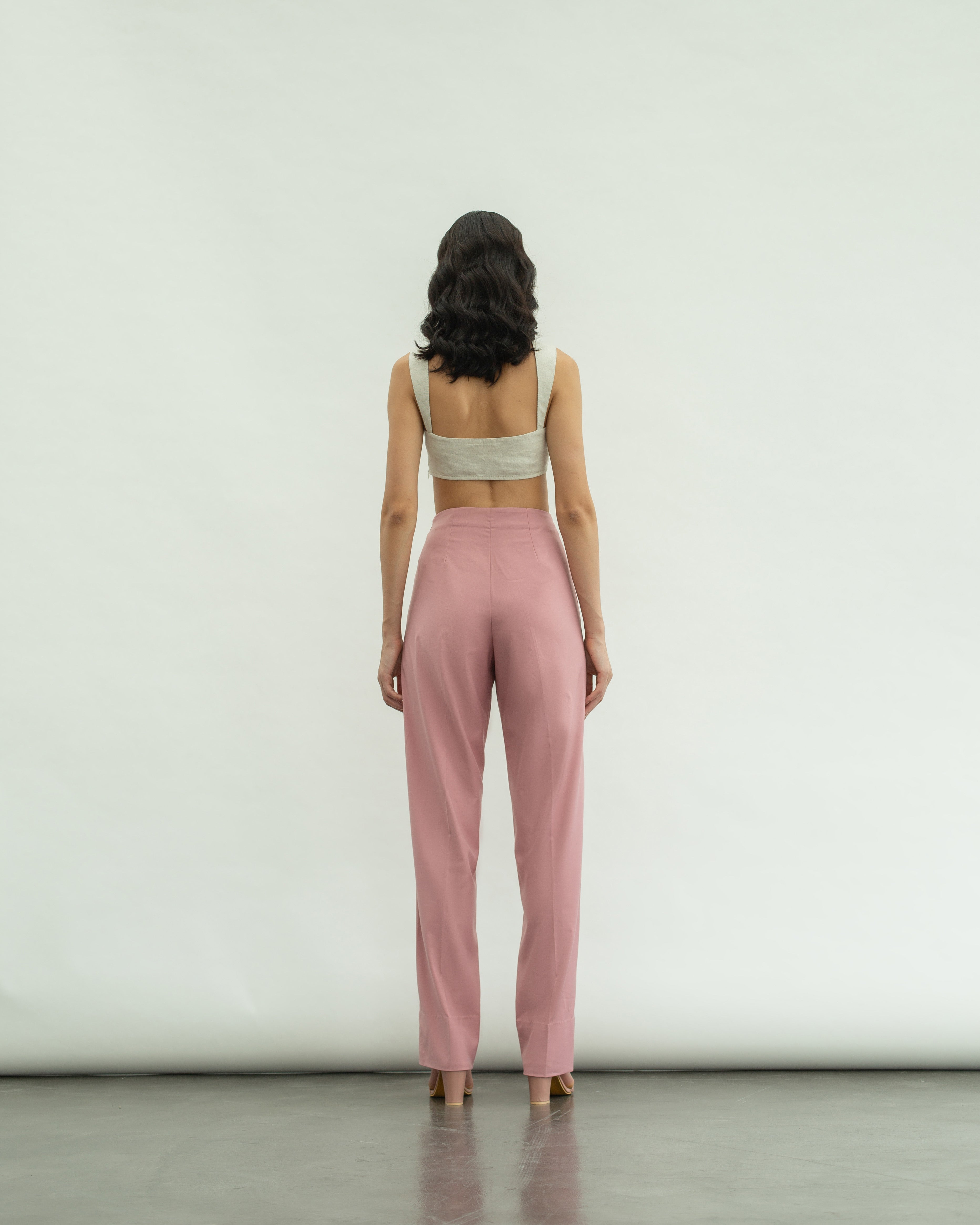 The Carnation Trousers
