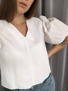 BLOUSE JULIA