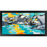 Turn for Home - Anissimoff Framed Art