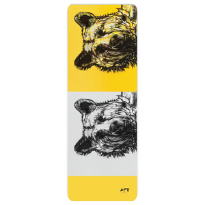 Honey Bear Yoga Mats