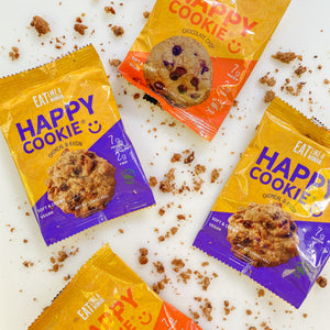 Happy Cookie® 12-pack Sampler, 2 Flavors