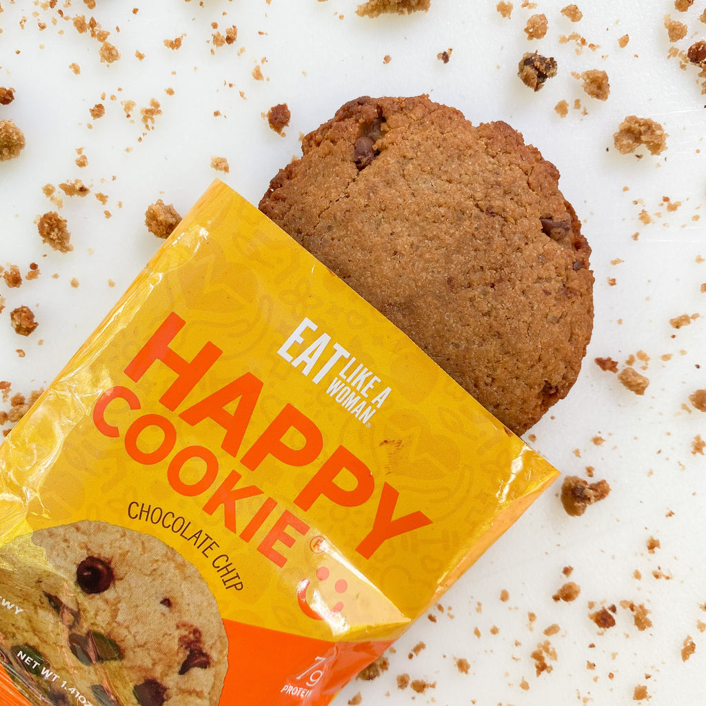 Chocolate Chip, Happy Cookie® 12-Pack
