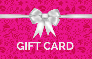 Eat Like a Woman Gift Card