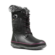 Load image into Gallery viewer, Arcata Knit Snow Boot