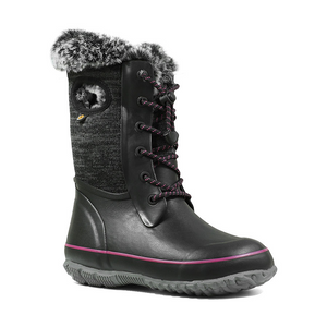 Arcata Knit Snow Boot