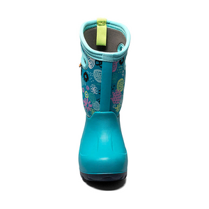 Neo-Classic Garden Party Snow Boot