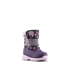 Load image into Gallery viewer, Shine Nylon Winter Boot