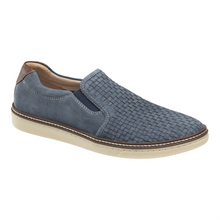 Load image into Gallery viewer, McGuffey Woven Slip-On