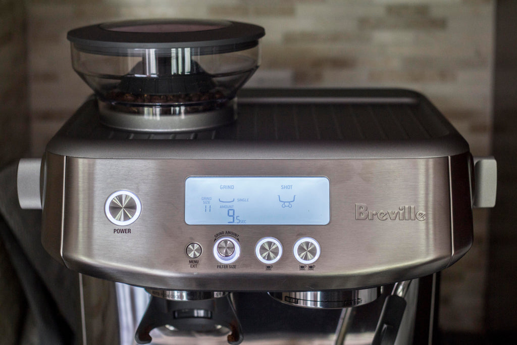 Breville discount with The Roasters Pack Coffee Subscription