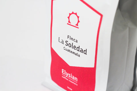 Elysain La Soledad Bag Photograph