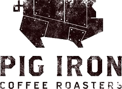 Pig Iron Coffee Roasters Logo