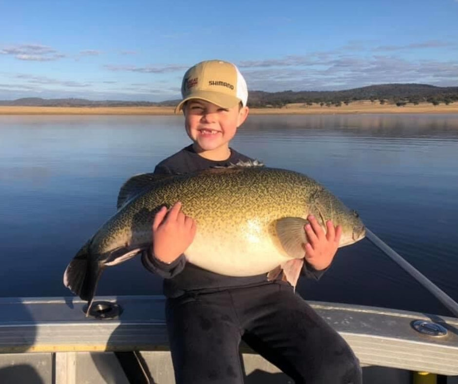 Fishing Report 10th June 2020