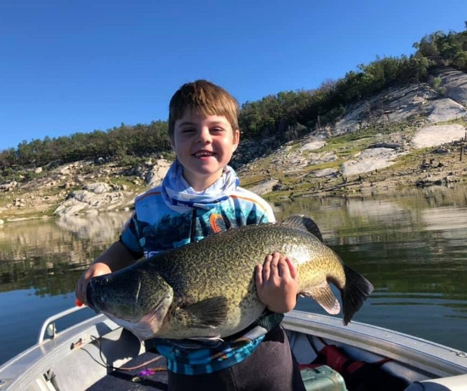 Fishing Report 19th March 2020
