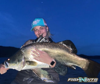 Fishing Report 7th January 2021