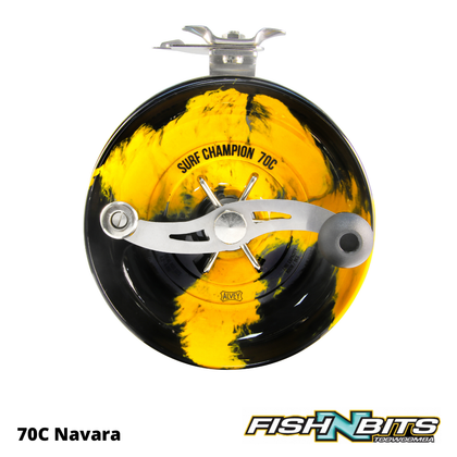 Alvey - Surf Champion 70C